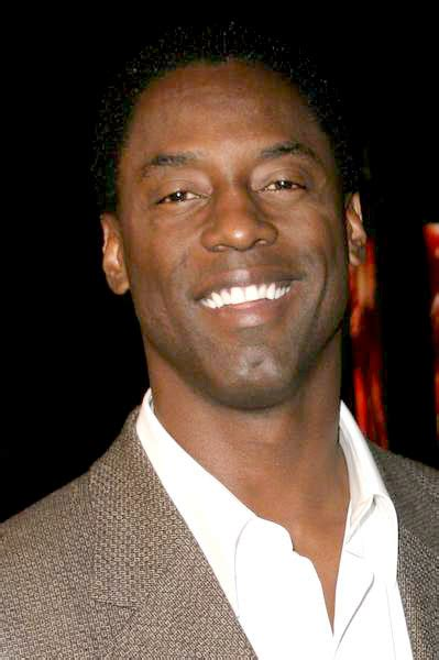 Isaiah Washington To Get Canned by Images World Best Isaiah Washington Picture
