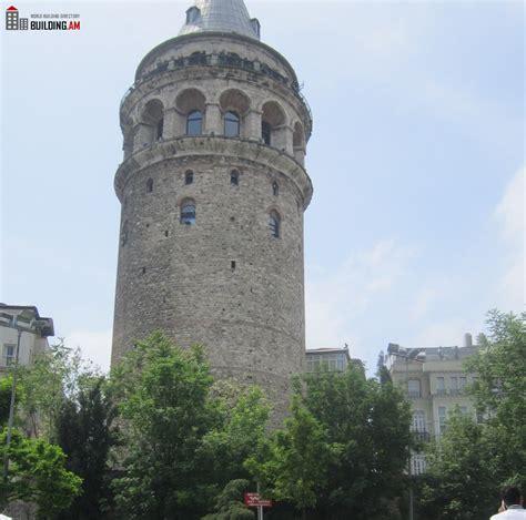 galata tower istanbul turkey photo gallery world