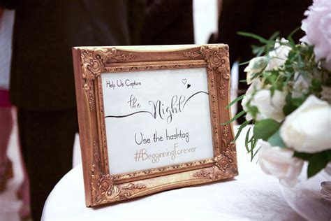 Wedding Hashtag Generator: Ideas on What to Use for Your