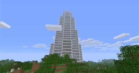minecraft hochhäuser zum nachbauen   Minecraft Seeds For