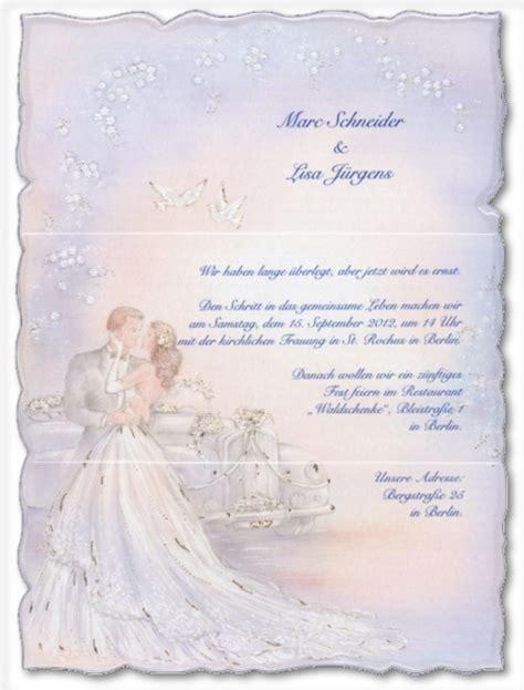 Hochzeitskarte Text by Romantische Hochzeitskarte Hochzeitskarten