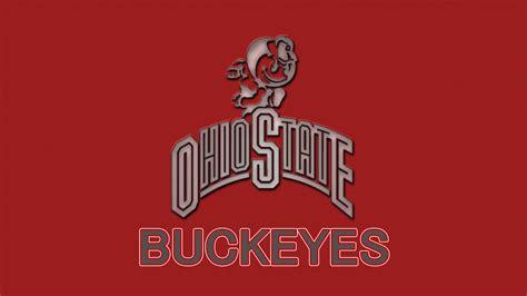 ohio state ohio state brutus buckeye ohio state football wallpaper 27977558 fanpop