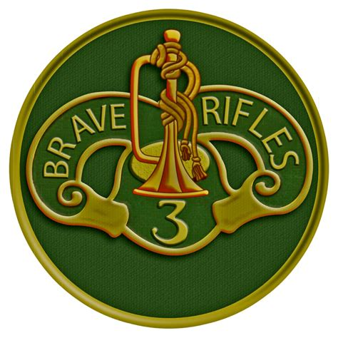 brave rifles the theology of war books file brave rifles 3rd cavalry regiment png wikimedia