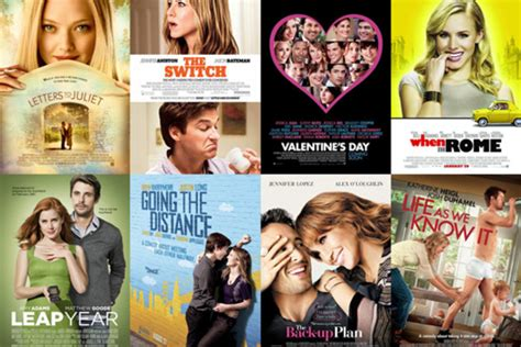 film romance recommended terbaru 10 most over used romantic comedy plot points