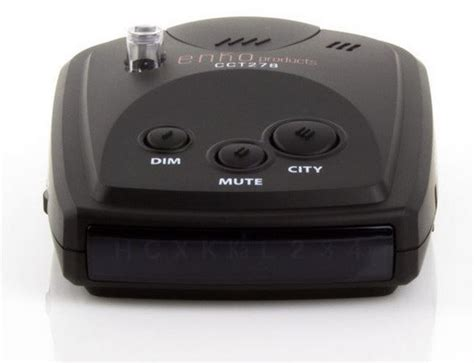 car radar detector reviews enko products car radar laser detector review techy
