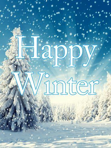 happy snowman winter card birthday greeting cards  davia