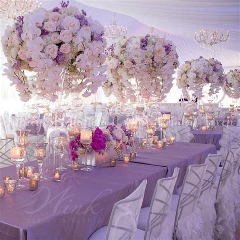 lavender centerpieces for weddings 1000 images about n luxury wedding centerpieces