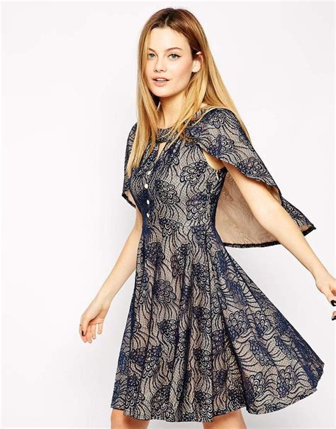 Dress Agustincape 32 best vestidos con capa in images on cape dress and cape