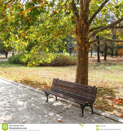 park bench productions park bench royalty free stock images image 27767209