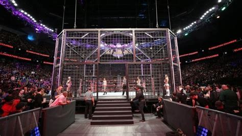5 Matches That Might Be Added To The Wwe Elimination