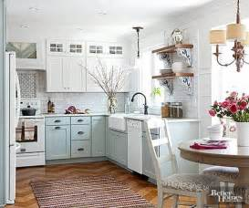 Cottage Kitchens Designs by 25 Best Small Kitchen Remodeling Ideas On Pinterest