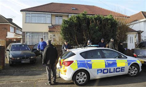 Uk Residential Address Finder Arrested On Suspicion Of Terrorism By Met Uk News Express Co Uk
