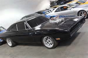 Dodge Charger From Fast And Furious Fast And Furious Dodge Charger Breeds Picture