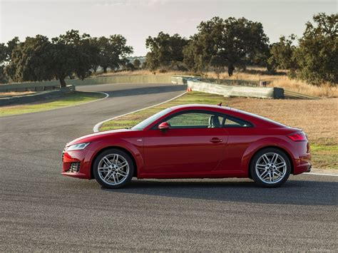 Audi Tt Coupe 2015 by Audi Tt Coupe Picture 23 Of 183 Side My 2015 1600x1200