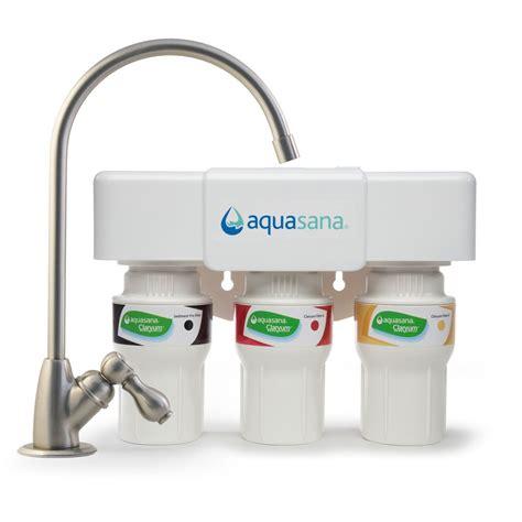 best sink water filter 2016 8 best sink water filter systems in 2018 top picks