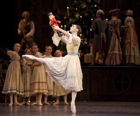 Cracker House by Tchaikovsky The Nutcracker Royal Ballet Past Events