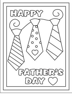 Printable S Day Card Activities