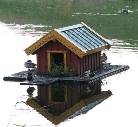 duck house design plans duck house design plans 28 images large duck house wooden floating platform wood