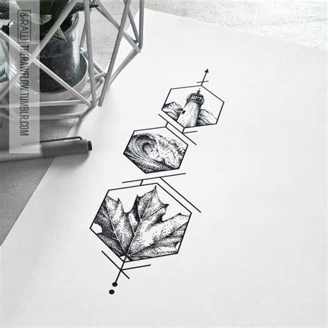 geometric tattoo oslo 1001 images pour trouver la meilleure id 233 e de tatouage homme