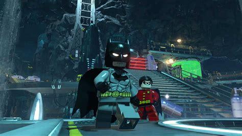 Lego Batman L by Lego 174 Batman 3 Beyond Gotham Dc Comics Heroes