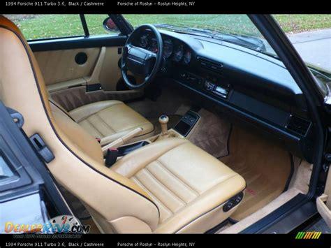 how to fix cars 1994 porsche 911 interior lighting cashmere interior 1994 porsche 911 turbo 3 6 photo 16 dealerrevs com
