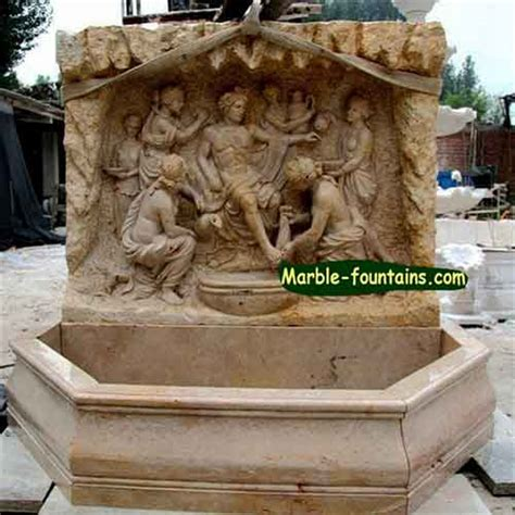 water fountains for backyards marble fountain backyard fountain 2016 new travertine