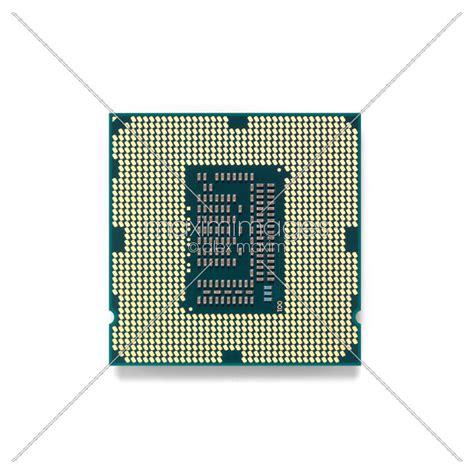 Cpu Für Sockel 1155 by Stock Photo Intel I7 Processor Lga 1155 Socket Maximimages