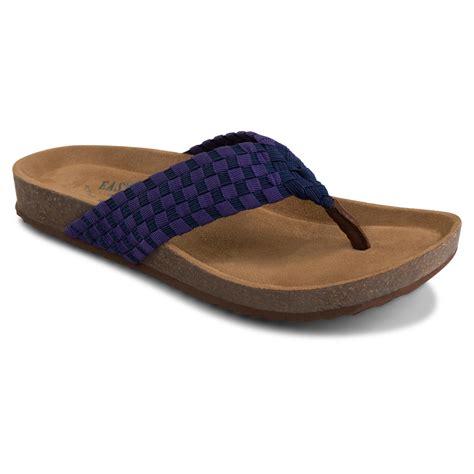 navy blue sandals for eastland s ophella navy blue sandal