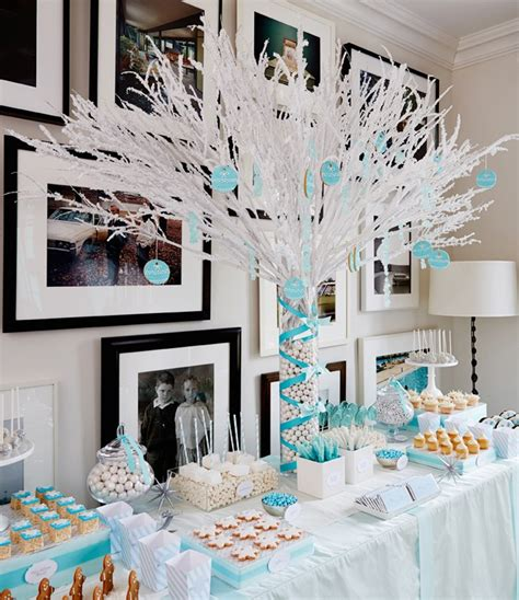Home Decor Trends 2015 Pinterest by Winter Wonderland Party Amy Atlas Events