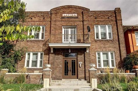 appartment complex for sale 1320 vine apartment building for sale denver cheesman