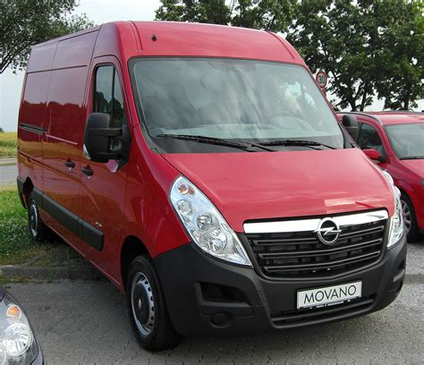 opel movano 2014 opel movano 2014 review amazing pictures and images