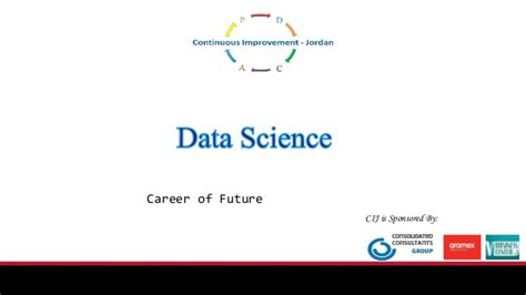 Linkedin Data Science Mba College by Data Science Presentation 2nd Ci Day