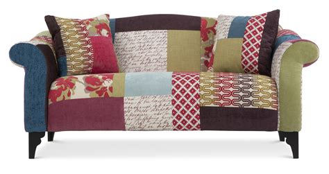 Sofa Patchwork - shout midi sofa shout patchwork dfs