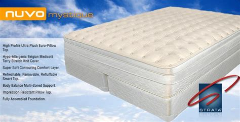 strata mystique air bed mattress ebay