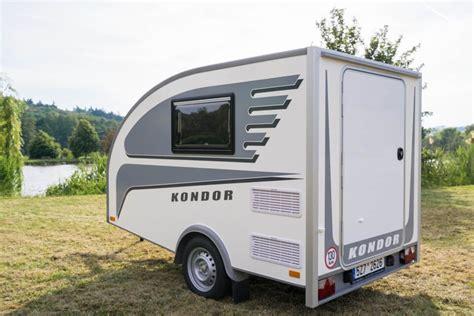 Gebrauchte Motorräder Tschechien by Kleiner Wohnwagen Aus Tschechien Der Minicaravan Modell
