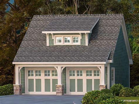 shed dormer 2 car garage with shed dormer 29869rl architectural