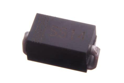 schottky detector diode schottky diode