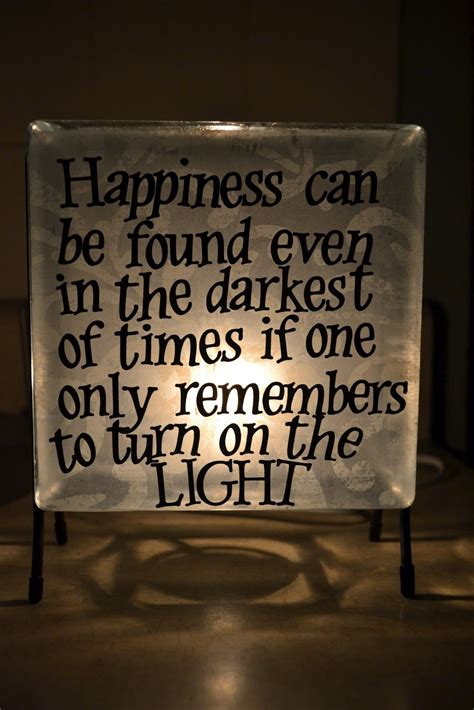 harry potter light times a wise wizard once said lighted harry potter quote