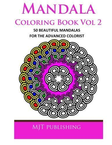 magic mandala coloring book volume two 1000 images about shopping on