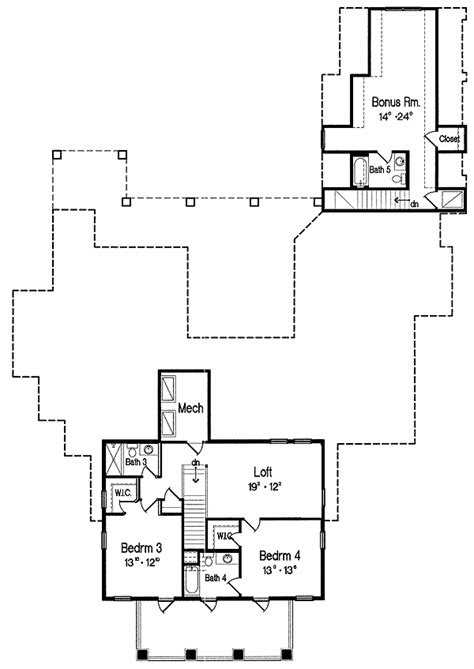 v shaped house plans perfect house for the v shaped lot 4247mj