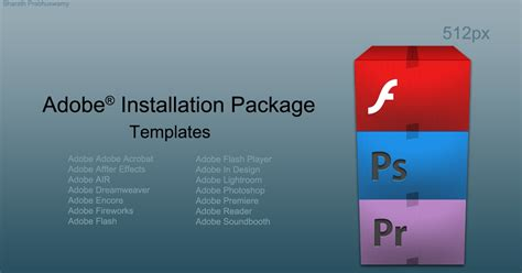 adobe templates adobe installation package templates dsynflo