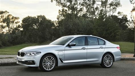 bmw shows performance hybrids in new york wheels ca