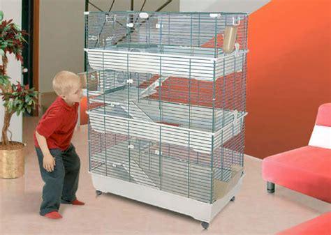 gabbie per roditori gabbia per roditori a tre piani centerzoo lariano