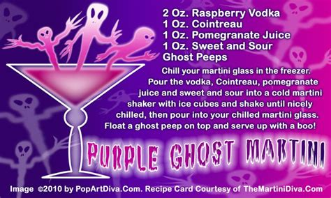 purple martini recipe 17 best images about mixed beverages on pinterest