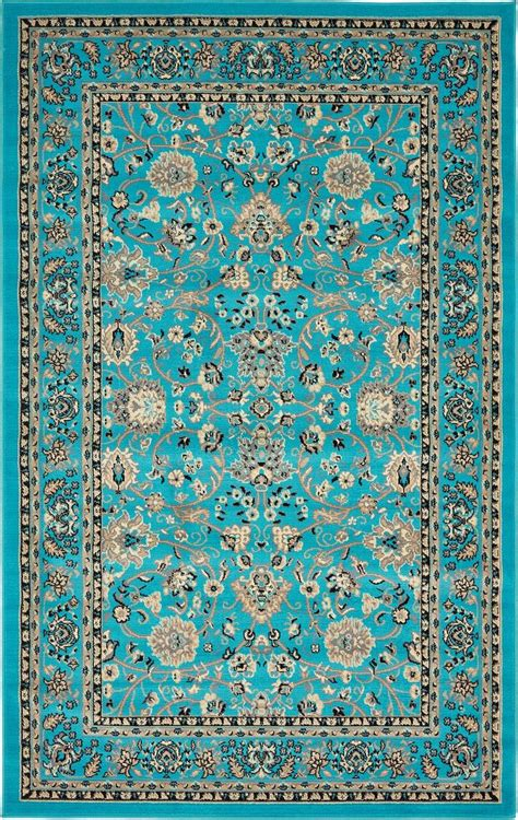 turquoise rugs best 20 turquoise office ideas on
