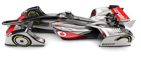 Designing Your Own Home future formula mclaren x2014 concept design