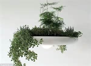 Free Online Kitchen Designer by British Designer Patrick Morris Turns Horticulture On Its
