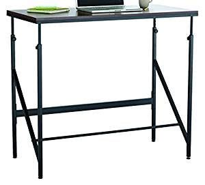 anthrodesk sit to stand height adjustable standing desk top 10 best adjustable standing desks in 2018 thez6 com
