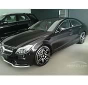 Harga Mercedes Benz Cls Amg  Latest News Car