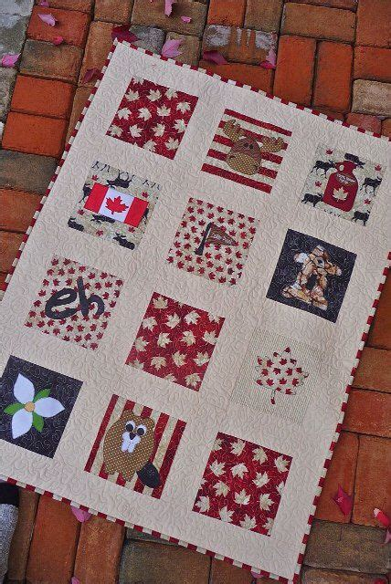 Baby Quilts Canada by Best 25 Canadian Flag Image Ideas That You Will Like On